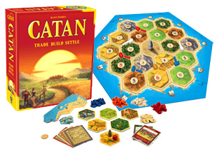 GTM #211 - Catan For Two!