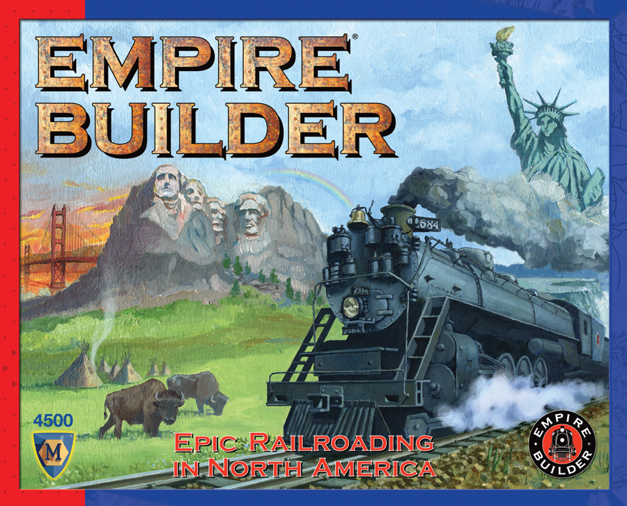 GTM #211 - Empire Builder: 35 Years of Rails and Riches!