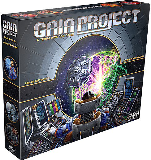 GTM #212 - Gaia Project