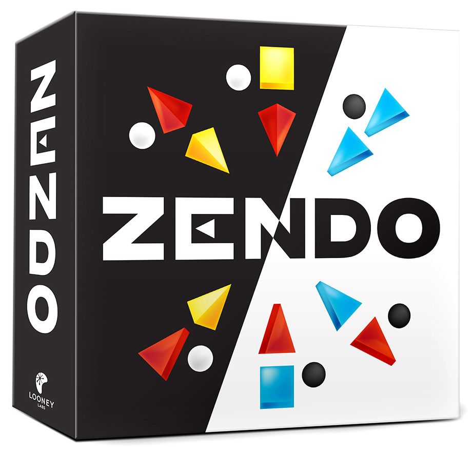 GTM #212 - Developing the New Edition of Zendo