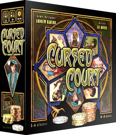 GTM #213 - Cursed Court