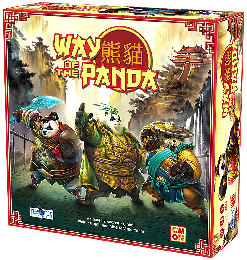GTM #215 - The Way of the Panda