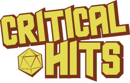 GTM #216 - Critical Hits! — Evergreen Board Games
