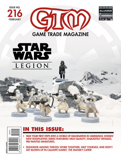 Got Game? Get GTM #216!