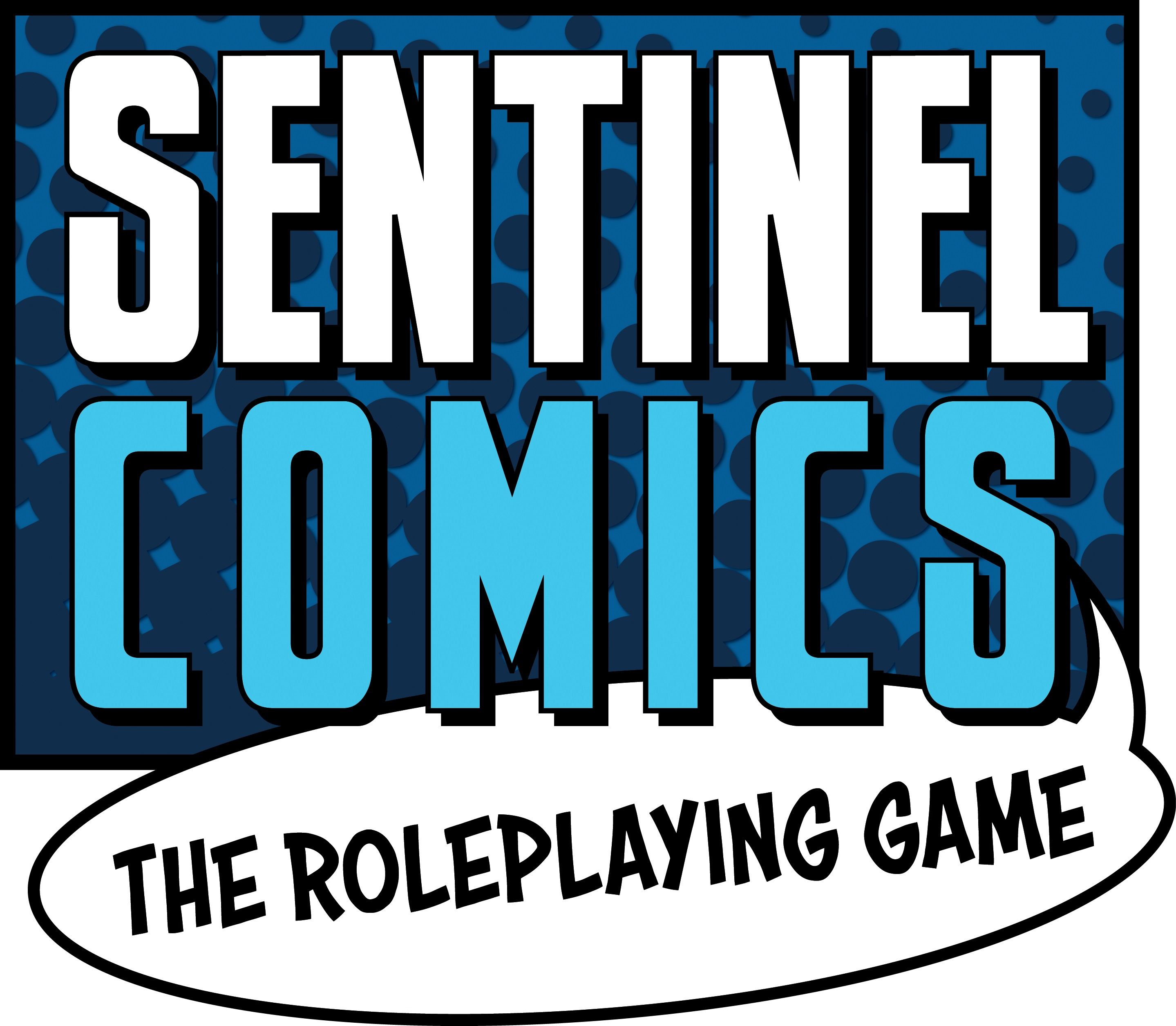 GTM #217 - Sentinel Comics: The Roleplaying Game Starter Kit