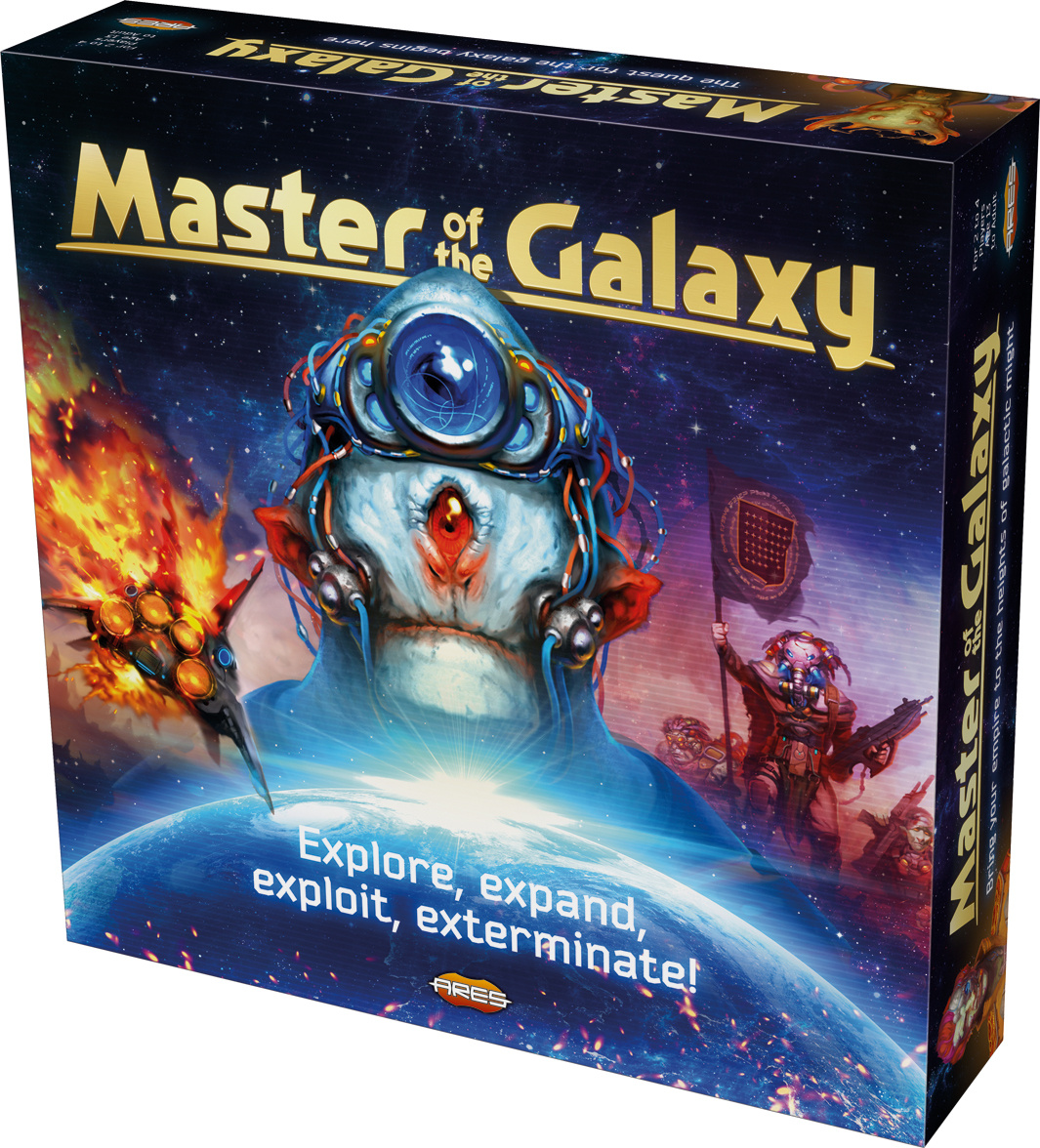 GTM #217 - Master of the Galaxy