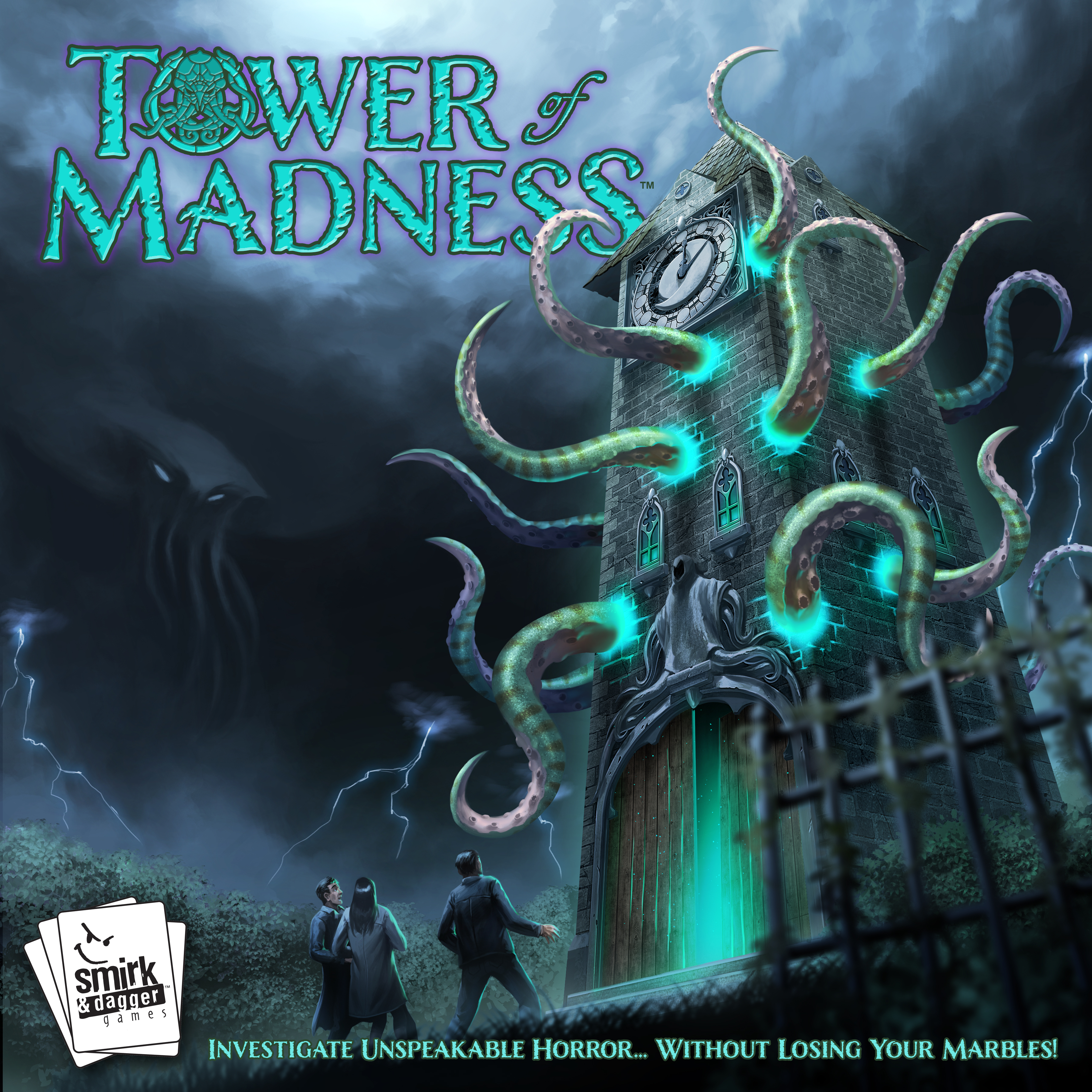 GTM #218 - Tower of Madness