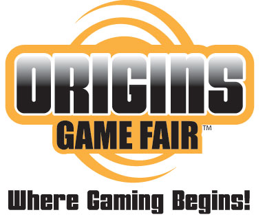 GTM #218 - Origins Game Fair 2018