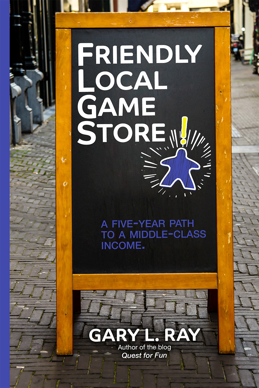 GTM #219 - An Excerpt From Friendly Local Game Store