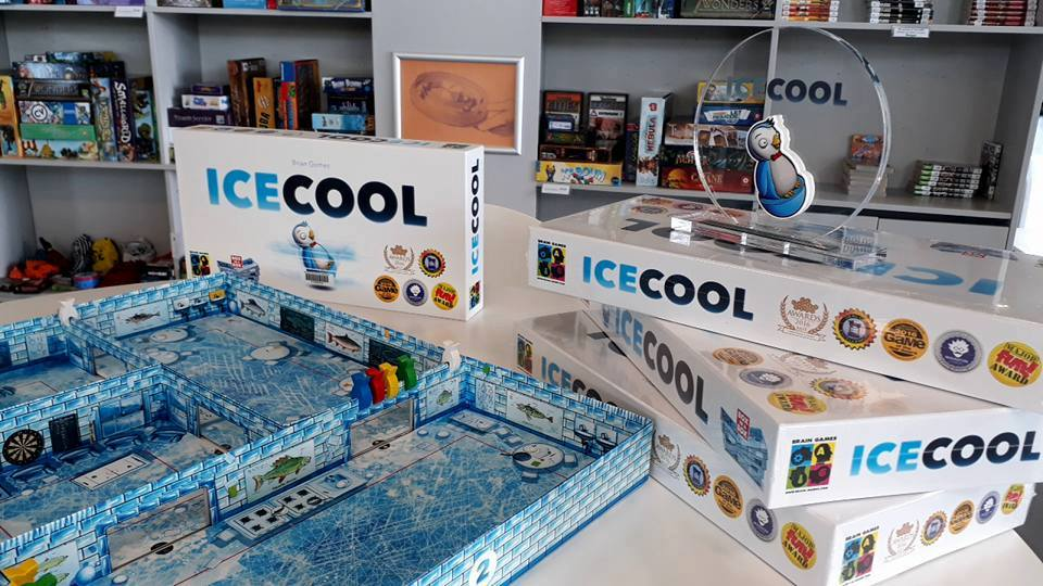 GTM #219 - Cool Off This Summer With the Ice Cool World Championship Tournament