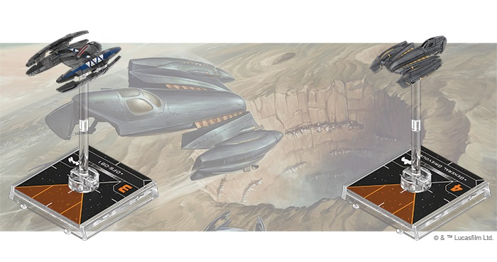 GTM #227 - X-Wing Second Edition Wave III