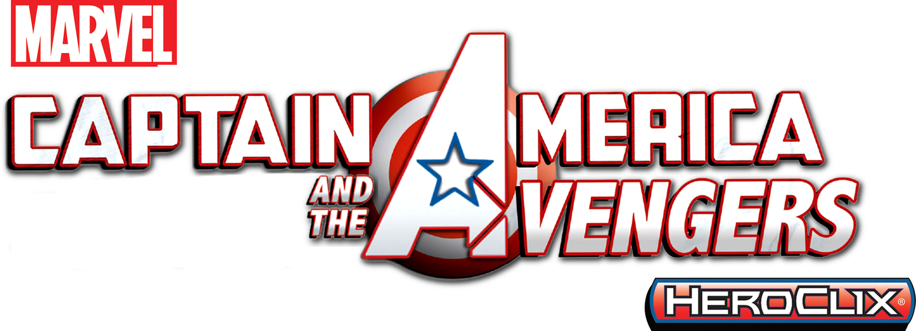 GTM #238 - Marvel HeroClix: Captain America and the Avengers