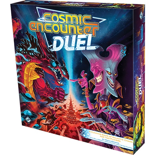 GTM #241 - Cosmic Encounter Duel