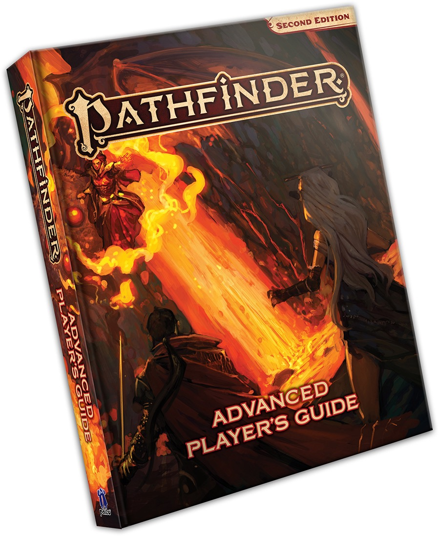 GTM #243 - Inside the Advanced Player's Guide